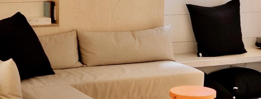 Möbler - Nyckelfärdigt fritidshus